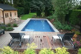 Small Picture Garden Ideas Around Swimming Pools swimming pool landscaping ideas