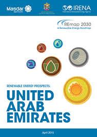 Renewable Energy Prospects United Arab Emirates