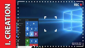 How To Record Computer Screen Windows 10 How To Record Your Computer Screen For Free On Windows 10 With Audio