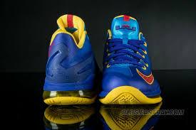 lebron shoes superman. nike-lebron-xi-11-low-gs-superman-03- lebron shoes superman