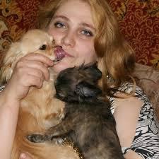 Ольга Рустанова   ВКонтакте