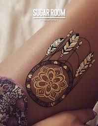 временная татуировка в подарок