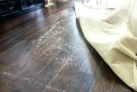 best rug pads for hardwood floors amazing home spacious wood of awesome area rugs pad rubber