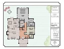 house designs modern bungalow floor plan house plans 42928 modern bungalow floor plans