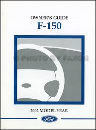 2002 ford f 150 wiring diagram manual original related items