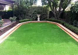 artificial turf yard. Simple Yard Laying Artificial Turf On Artificial Turf Yard C