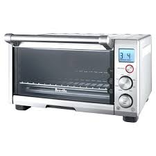 compact smart toaster oven cu ft stainless steel ovens best breville countertop convection