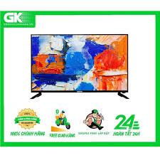 50SL700 - MIỄN PHÍ CÔNG LẮP - TIVI ASANZO Smart TV iSLIM 4K 50 INCH 50SL700