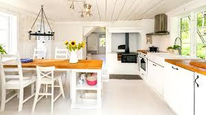 Landhausstil Skandinavische Möbel Im Landhaus Stil