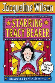 Great savings free delivery / collection on many items. Starring Tracy Beaker Tracy Beaker 3 By Jacqueline Wilson