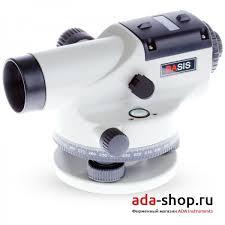<b>Нивелир оптический ADA BASIS</b> А00117 - Оптические нивелиры ...
