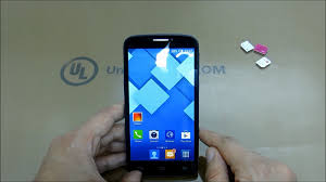 How To Unlock Alcatel One Touch POP C7 ...