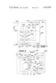 patent us4422029 instant reverse control circuit for a single Ac Motor Reversing Switch Wiring Diagram Ac Motor Reversing Switch Wiring Diagram #96 3 Phase Motor Wiring Diagrams