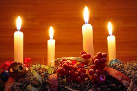 Image result for advent mass images