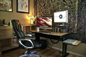 home office setups. Cool Home Office Setup Great Design Contemporary Mac Setups