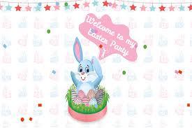 32 Easter Invitation Templates Free Sample Example
