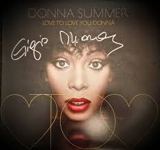 exlcusive donna summer giveaway love to love you baby autographed vinyl giveaway ment and win enter