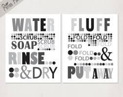 popular items laundry room decor. Popular Items For Laundry Room Art On Etsy Decor