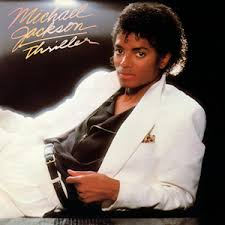 Thriller Album Wikipedia