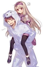 The index list of all the anime series that have finished airing and are now complete and have been released by animeout team. Sitonai Riding Shirou Fate Anime Series Anime Family Anime Love Couple