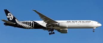 Seat Map Boeing 777 300 Air New Zealand Best Seats In The Plane