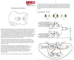 humbucker golden 50 b (bridge) schaller Schaller 5 Way Switch Diagram ta sp sg f�r gibson schaller 5 way switch wiring