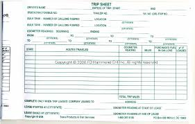 Trip Sheet - Koto.npand.co