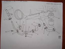 cooling off that c4 corvette grumpys performance garage the coolant temp sensor for the pcm is on the water pump a black and a yellow wire