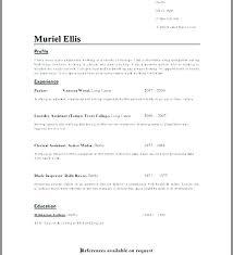 Download Resume Templates Word – Markedwardsteen.com