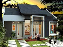 desain rumah minimalis 3 kamar tidur 1 lantai youtube