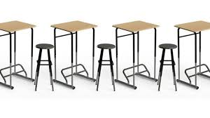 our team at the texas a m ergonomics center decided to investigate whether standing desks had neurocognitive benefits for students