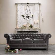 Living Room With Chesterfield Sofa Appealing People To Be Close Friend By Stunning Chesterfield Sofa