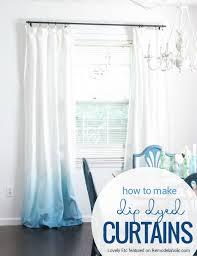dying sheer curtains best 25 dye curtains ideas on dip dye curtains diy