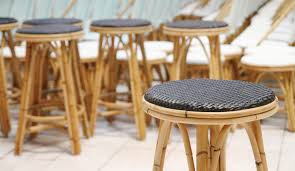 woven metal furniture. Full Size Of Bar Stools:wicker Stools With Backs Stylish Woven Rattan Gray Washed Metal Furniture O