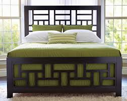 Bed Frame with Hooks for Headboard and Footboard | NEW HOME DECORATIONS
