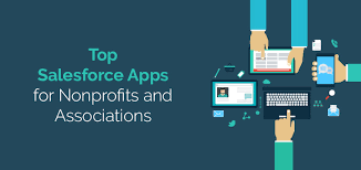 Top Salesforce Apps For Nonprofits And Associations Re
