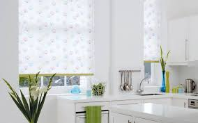 Roller Blinds For Kitchens Choosing Kitchen Blinds Direct Blinds And Curtains
