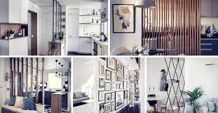 19 genius room divider ideas to