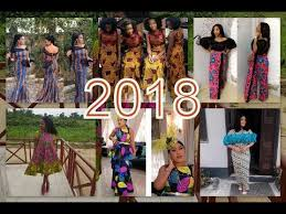 Image result for african fashion 2018