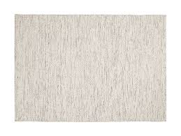 Linie Design Rugs Usa Nyoko Rug White By Linie Design