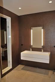 bathroom recessed lighting ideas espresso. delightful image of bathroom sink backsplash for decoration ideas breathtaking modern brown recessed lighting espresso