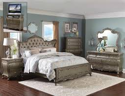 Martini Suite Bedroom Set California King Size Bedroom Set For Sale Bedroom Serenade