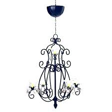 battery powered chandelier gazebo operated outdoor led uk