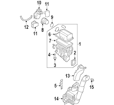 parts com® hyundai entourage engine parts oem parts diagrams 2008 hyundai entourage limited v6 3 8 liter gas engine parts