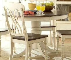 42 inch round dining table set dining room enthralling inch round dining table of rustic x