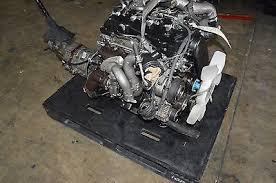 JDM TOYOTA HIACE 2Kd 2Kd-Ftv 2.5L Turbo Diesel Engine Manual ...