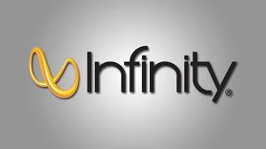 infinity speakers logo. infinity speakers installed on 2005 jeep grand cherokee logo