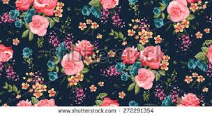 Flower Pattern Wallpaper Awesome Floral Patterns Download Free Vector Art Stock Graphics Images