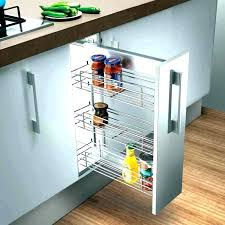 wire baskets for kitchen cabinets pull out storage baskets kitchen cabinet wire baskets kitchen cabinets