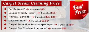 Domestic Cleaning Price List Carpet Cleaning Sunshine Coast From 27 Room Affordable